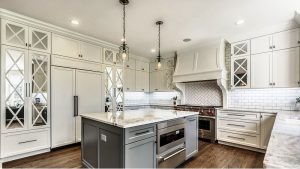 How to Choose the Perfect Custom Kitchen Cabinetry